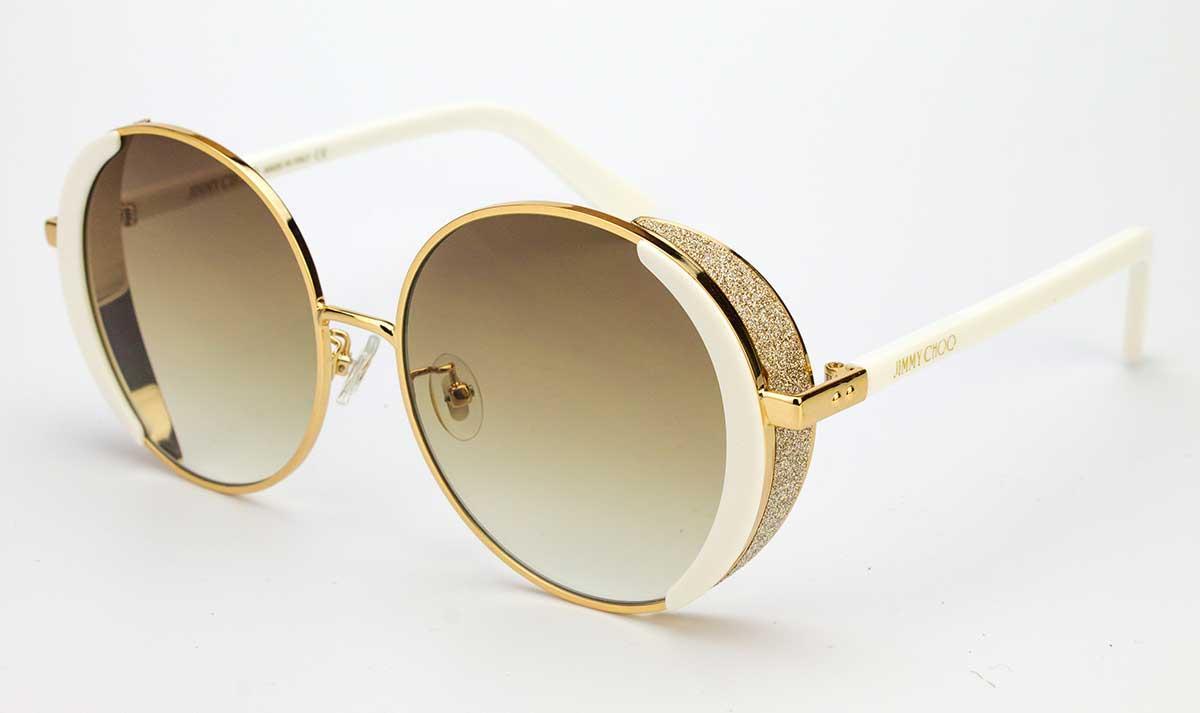 Солнцезащитные очки Jimmy Choo TORV S THP 90