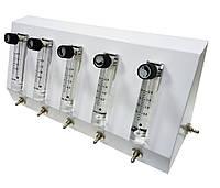 Распределительный терминал для концентраторов Биомед