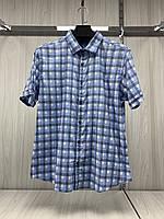 Мужская рубашка Amato. AG.KG19640-v06. Размеры: M,L,XL,XXL.
