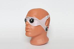 Нозологічний електродний трафарет, маска для електросну №1 Біомед