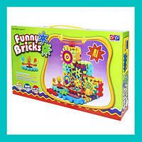Конструктор для детей Funny Bricks!Лучший подарок