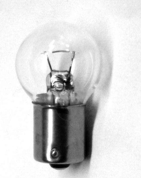 Лампа накаливания автомобильная NARVA 6-15 025005 BA15s
