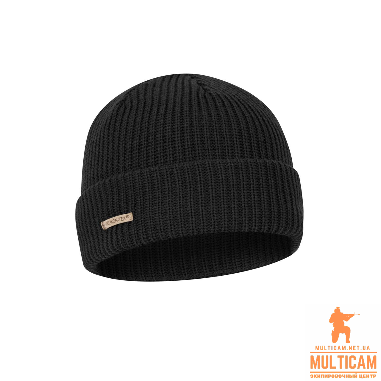 Шапка Helikon-Tex® Wanderer Cap - Black