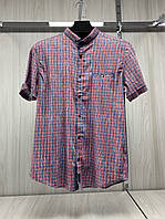 Мужская рубашка Amato. AG.KG19642-v06. Размеры: M,L,XL,XXL.