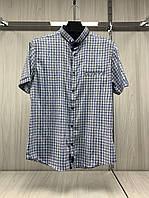 Мужская рубашка Amato. AG.KG19642-v04. Размеры: M,L,XL,XXL.