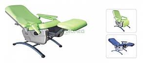 Діалізно-донорське крісло, донорське крісло DH-XS104 Біомед