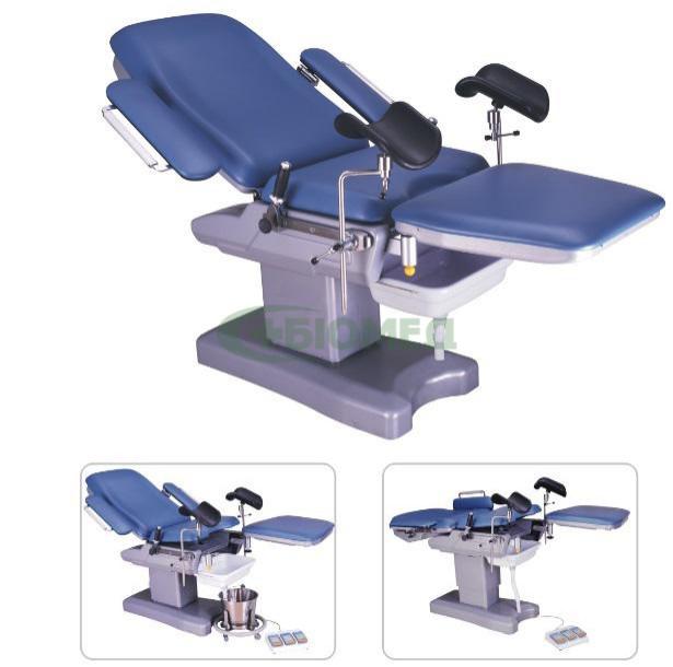 Гинекологическое стол-кресло DH-C102 Биомед