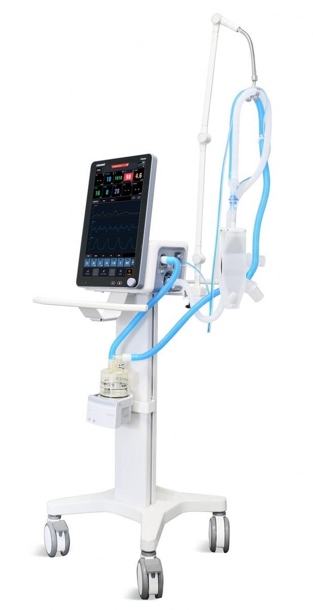 Аппарат искусственной вентиляции легких RS300 Биомед