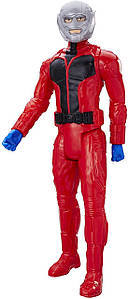 Фігурка Hasbro Людина-Мураха, Марвел 30 см - Ant-man, Marvel, Titan Hero Series
