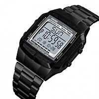 Мужские часы Casio Exclusive black