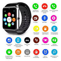 Смарт-часы Smart Watch 5 silver