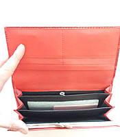 Женский кошелек Balisa 88200-137 красный Кошелек с искусственной кожи Balisa оптом, фото 3