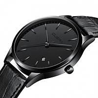 Мужские часы Cuena Casio black