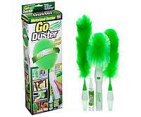 Щетка от пыли Go Duster 3в1