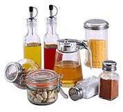 Посуда и емкости для продуктов