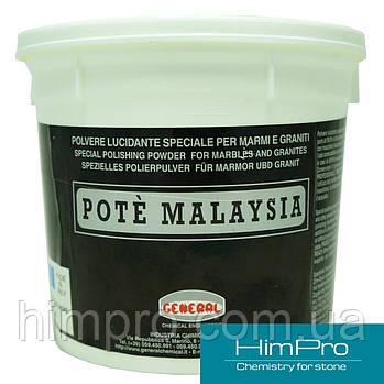 Pote Malaysia 1kg General полировальный порошок, кристаллизатор