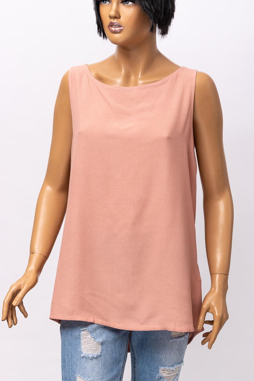 Блуза женская V 18442-00321 PUDRA