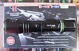 Фонарь ручной аккумуляторный Police BL-1827-T6, фото 3
