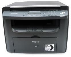 Заправка Canon MF4018 картридж FX-10