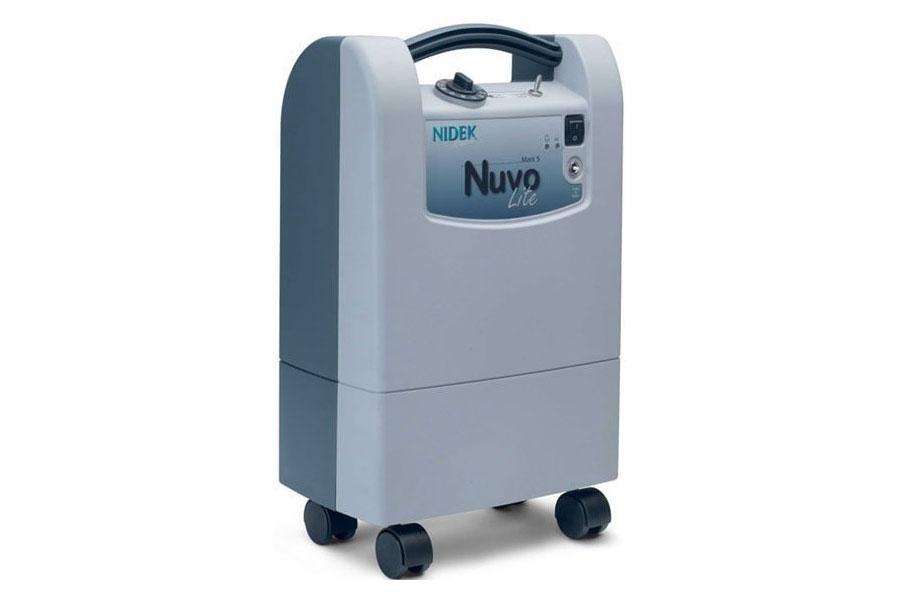 Кислородный концентратор Nuvo Lite 5 США