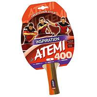 Ракетка для настольного тенниса Atemi 400A (10038)