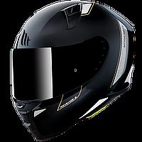 Мотошлем MT Revenge 2 Solid Gloss Black, фото 1
