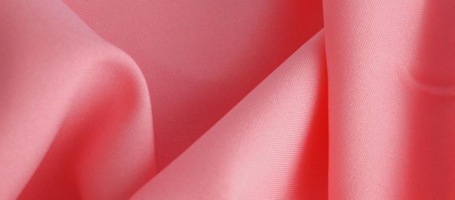 Ткань Габардин розовый TG-0001