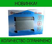 Конвектор дуйка Domotec Heater MS 5904!Розница и Опт
