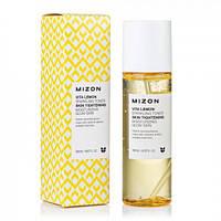 Вітамінний тонер для шкіри обличчя Mizon Vita Lemon Sparkling Toner 150 мл