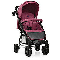 Коляска детская M 3409L FAVORIT Purple