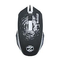 Мышь игровая Zornwee XG73 Black