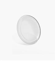 Крышка термостойкая 1 Л для стакана