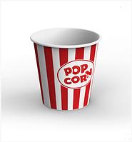 Стакан для попкорна 5 Л