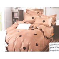 Сатиновые комплекты постельного белья.Евро комплекты.Наборы постели для дома.