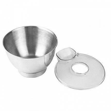 Тестомес Herenthal HT-PKM 1400.5 Silver, фото 2