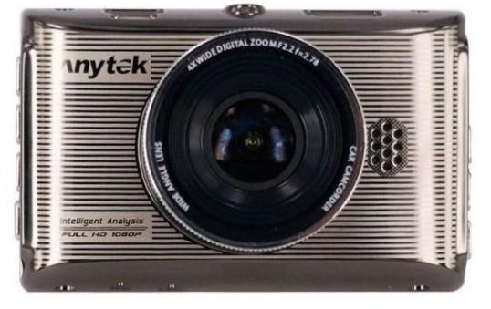 Авторегистратор Anytek X6 (20)