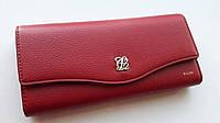 Женский кошелек Balisa 5617-001  красный Кошелек с искусственной кожи Balisa оптом