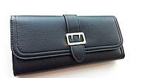 Женский кошелек Balisa 6606-002 черный Кошелек с искусственной кожи Balisa оптом