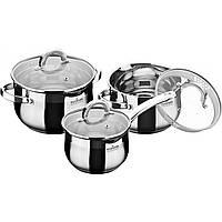 Набір посуду 6 предметів Maxmark MK-BL6506D, фото 1