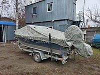 Тент на лодку Киев