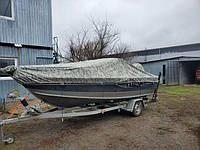 Тент на лодку на заказ Одесса