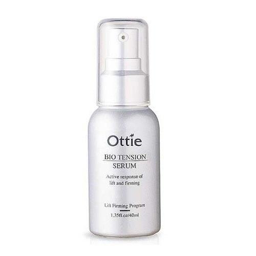 Антивозрастная сыворотка для лица с пептидом Ottie Bio Tension Serum
