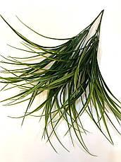 Искусственная трава.Осока декоративная.(50 см), фото 3