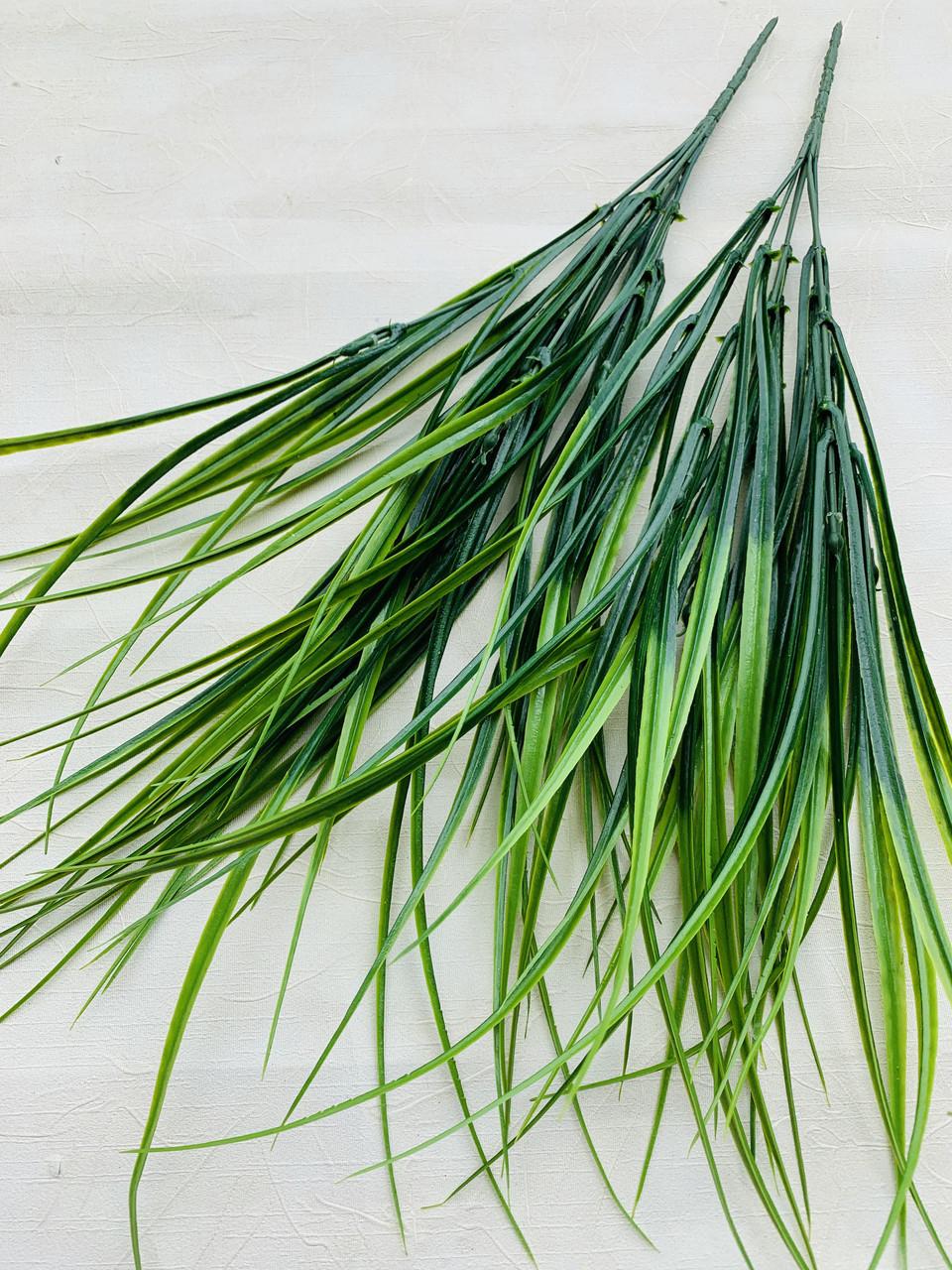 Искусственная трава.Осока декоративная.(50 см)