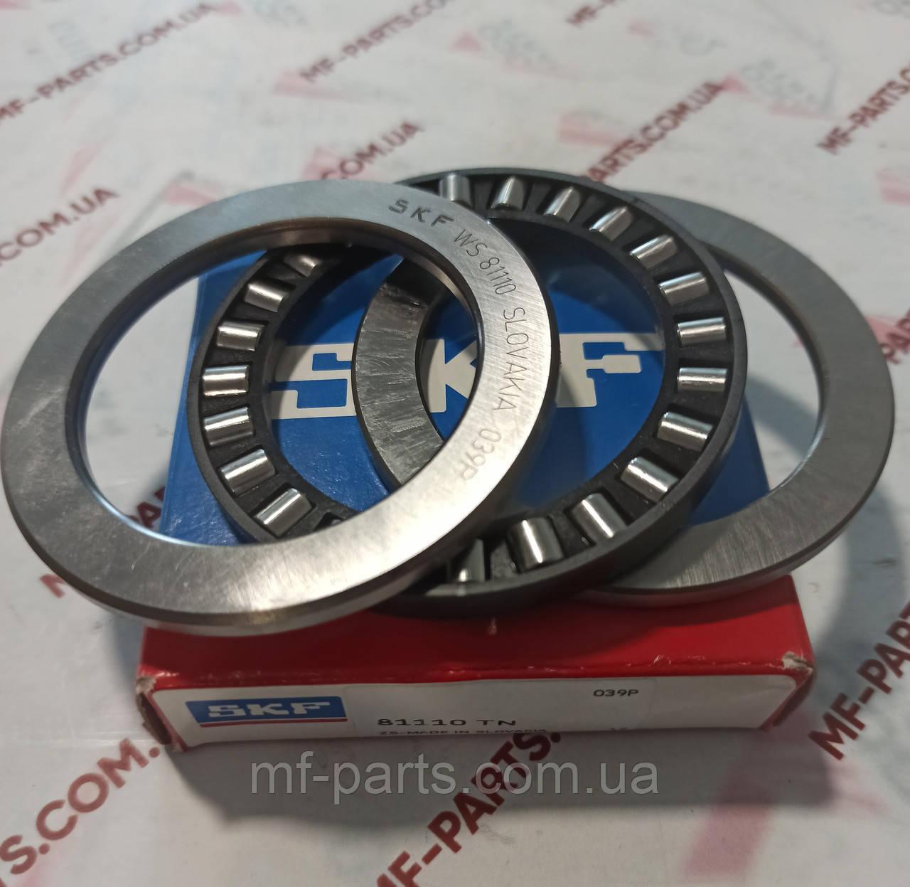 D41660700 подшипник 81110 TN