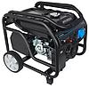 Генератор HYUNDAI HHY 7050FE-ATS (5.5 кВт, 13л.с., бензин, электростартер, автозапуск)