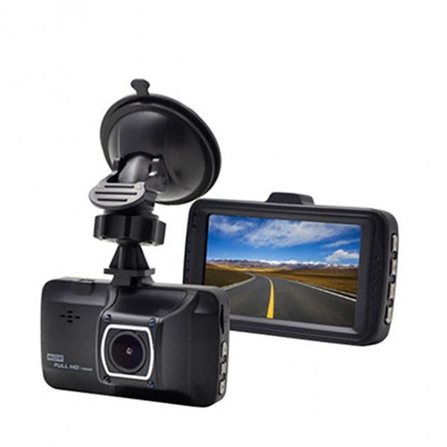 Автомобильный видеорегистратор DVR FH01F 1920 x 1080