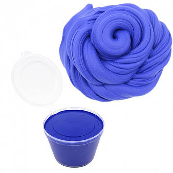 Глина для слаймов Синяя / Голубая (500)
