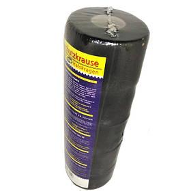 Воротнички бумажные парикмахерские для стрижки SPL 958000-3, черные, блок 5 рулонов