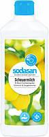 Органический универсальный чистящий крем Sodasan для кухни 0.5 л